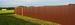 ППрофнастил, RAL 8017 (Шоколадно-коричневый)